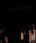 El amor y el trabajo. María Folguera. Teatro.